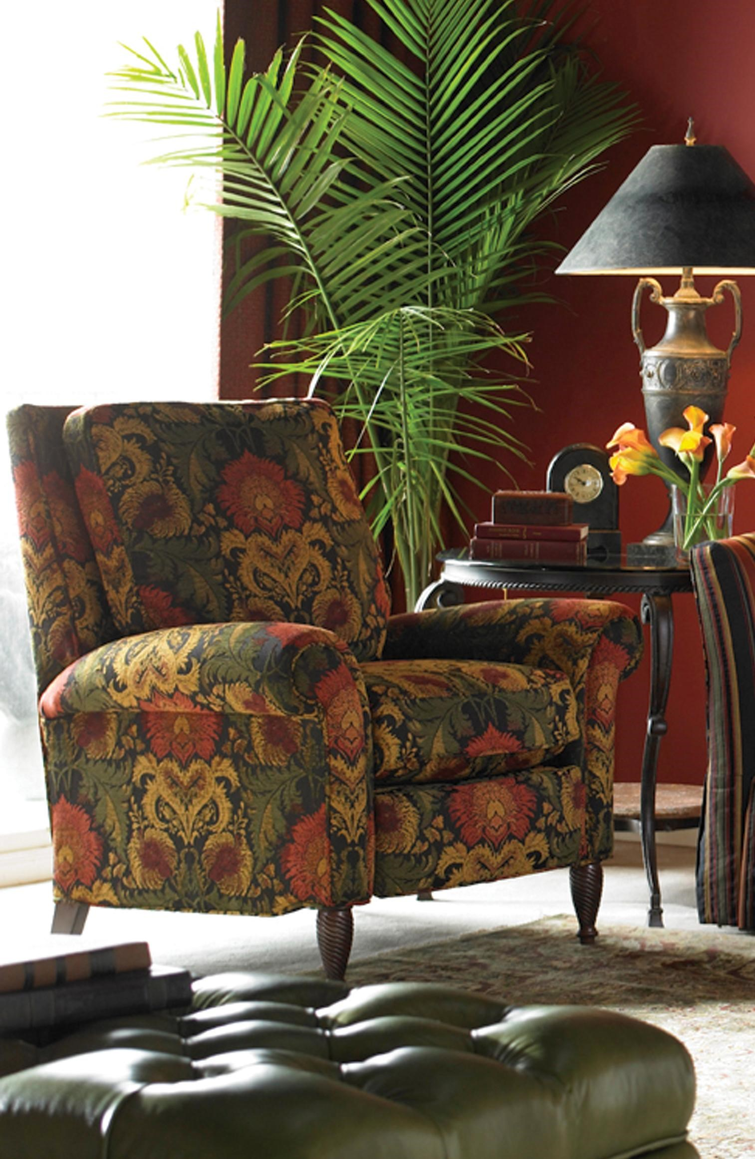 Recliners Fabric By MotionCraft By Sherrill