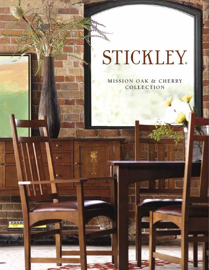 Oak Mission Classics 89 By Stickley Jacksonville