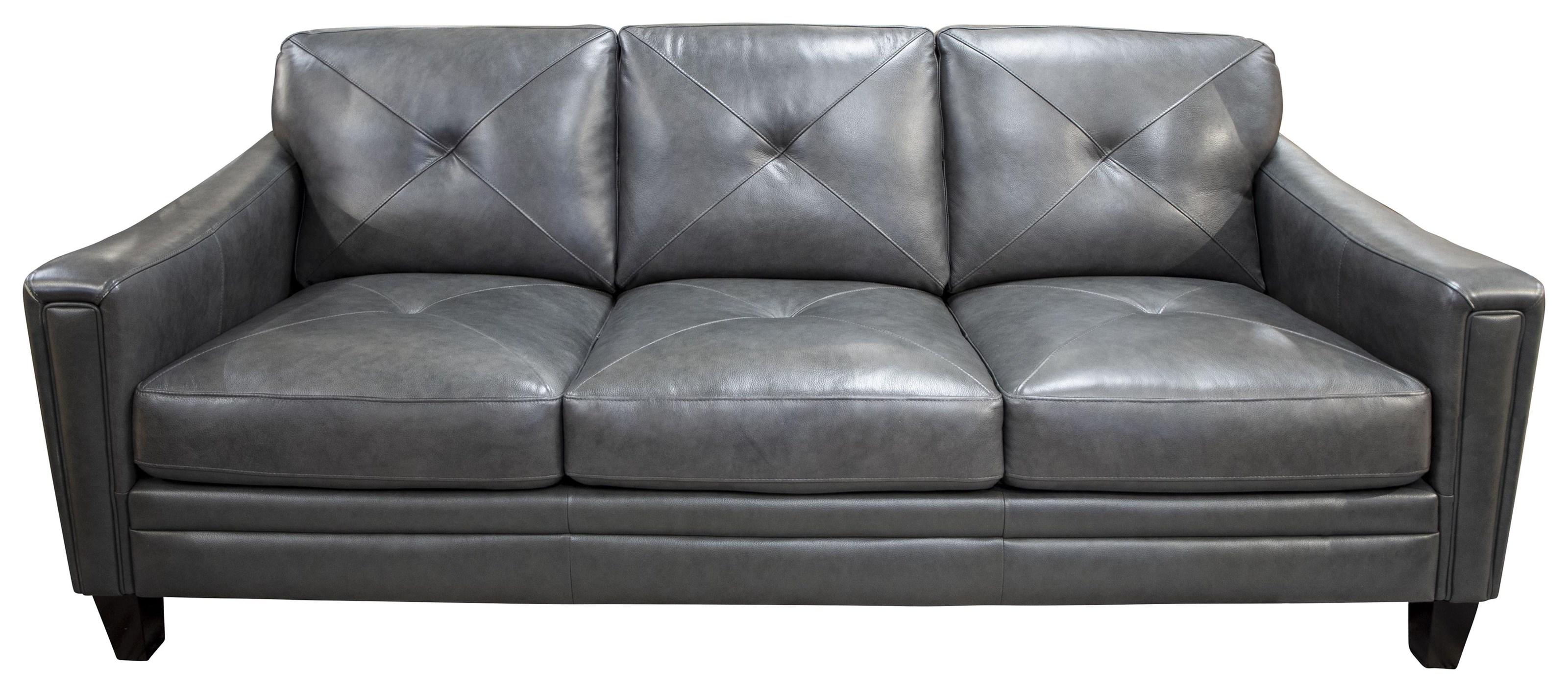 wren wren leather match sofa