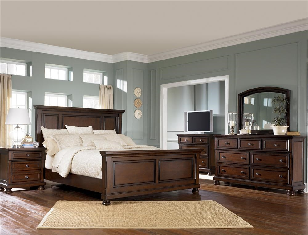 Is your bedroom lacking a little something? porter 2 drawer nightstand by ashley furniture at beck s furniture