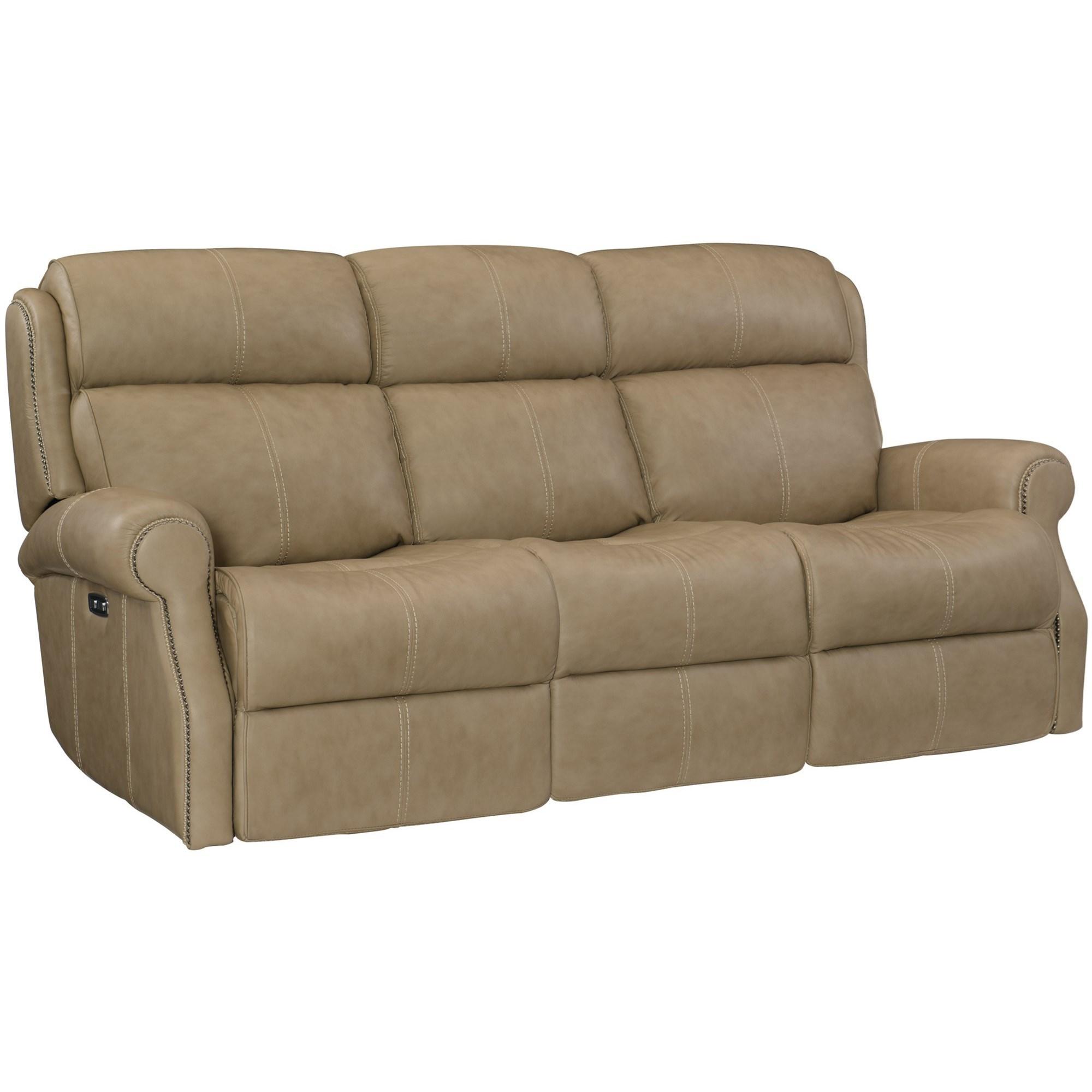 mcgwire power motion sofa