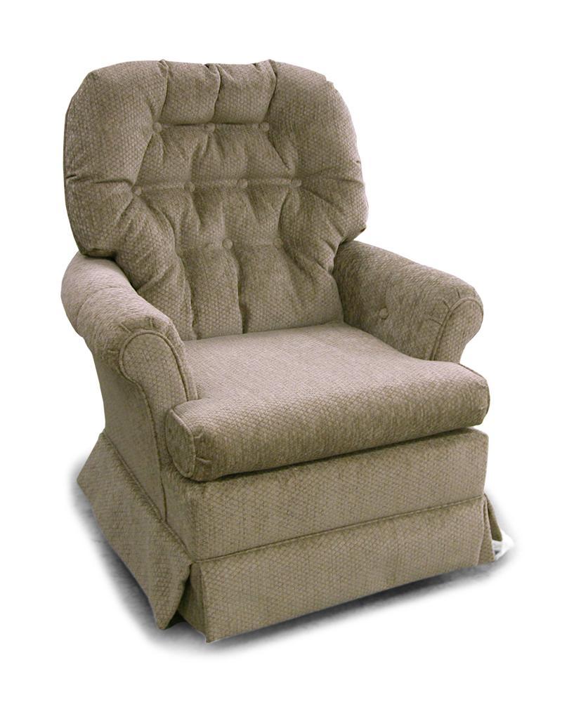 Marla Swivel Rocker Chair Chairs Swivel Glide By Best