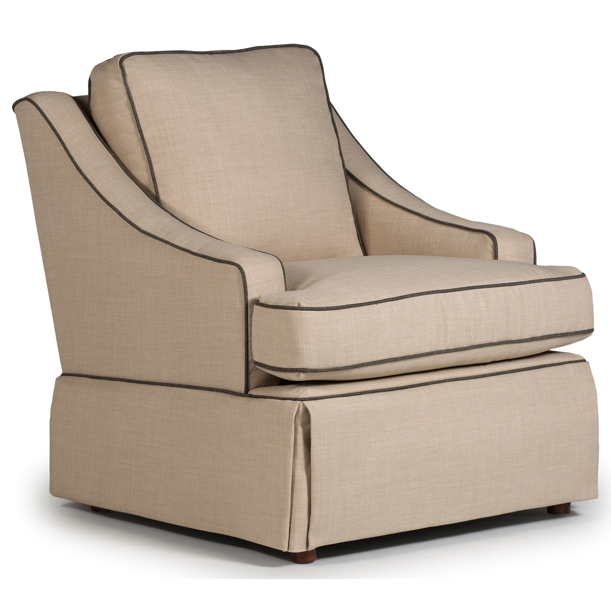 Swivel Glide Chairs Ayla Swivel Glider
