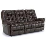 Best Home Furnishings Everlasting Power Reclining Sofa