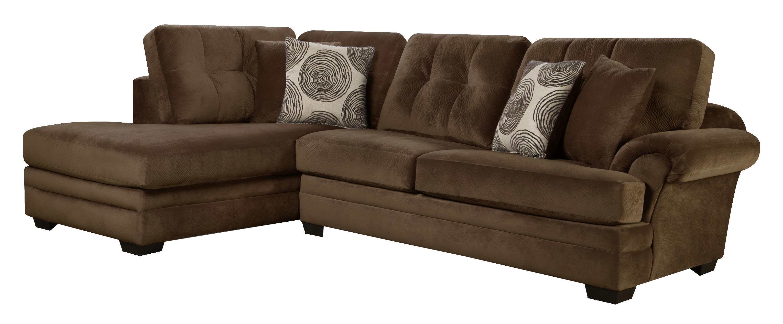 corinthian 16c0 small sectional sofa