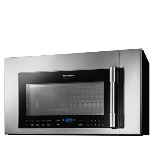 professional collection microwaves over the range convection microwave