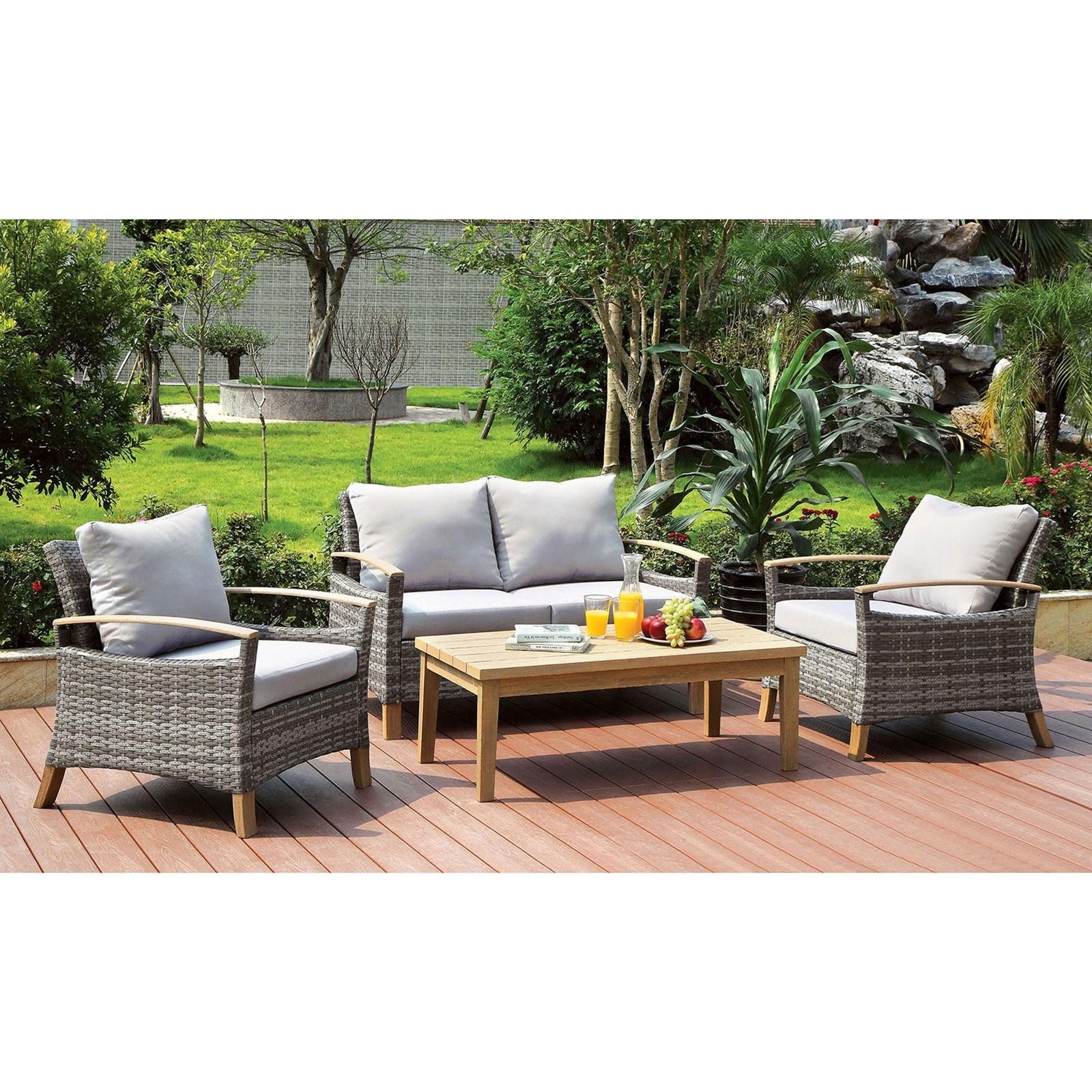 furniture of america foa monica cm