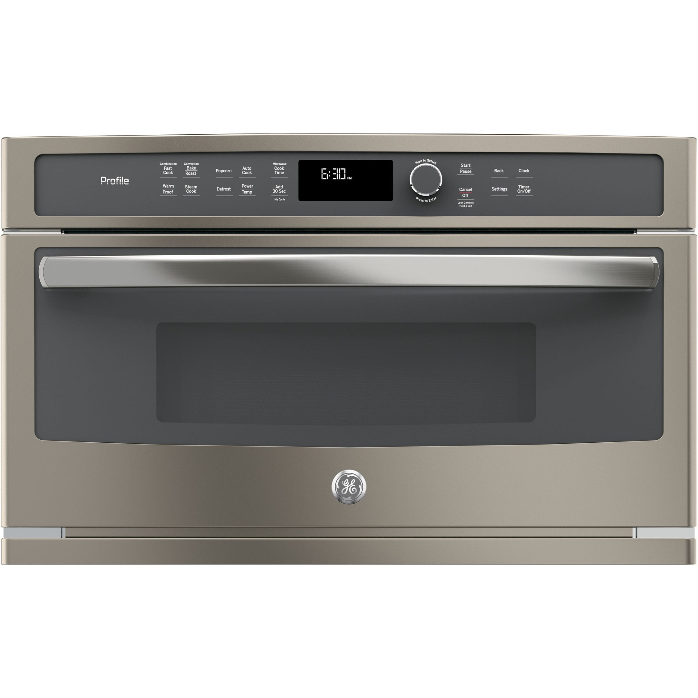 ge microwaves profile built in microwave convection oven