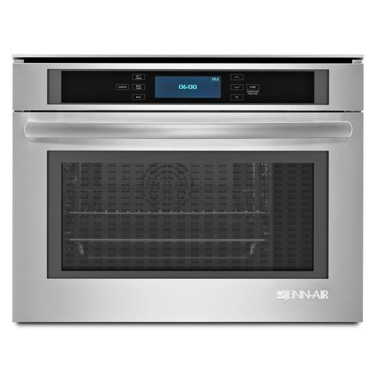 ovens 24 inch steam convection wall oven