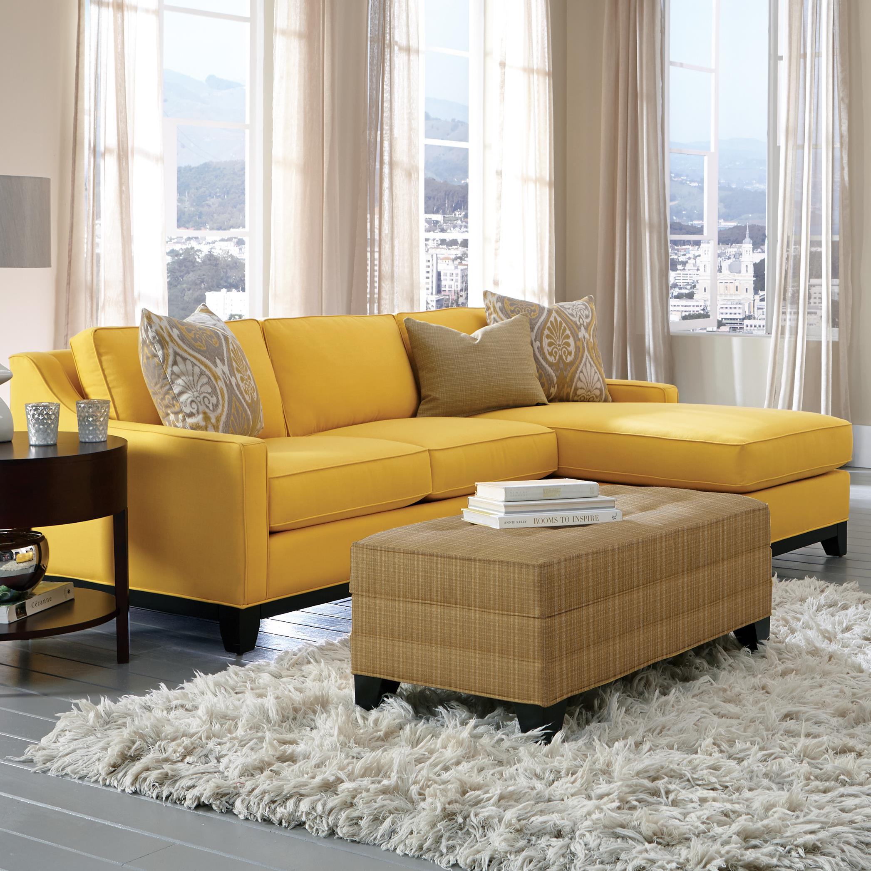 jonathan louis janet contemporary sofa