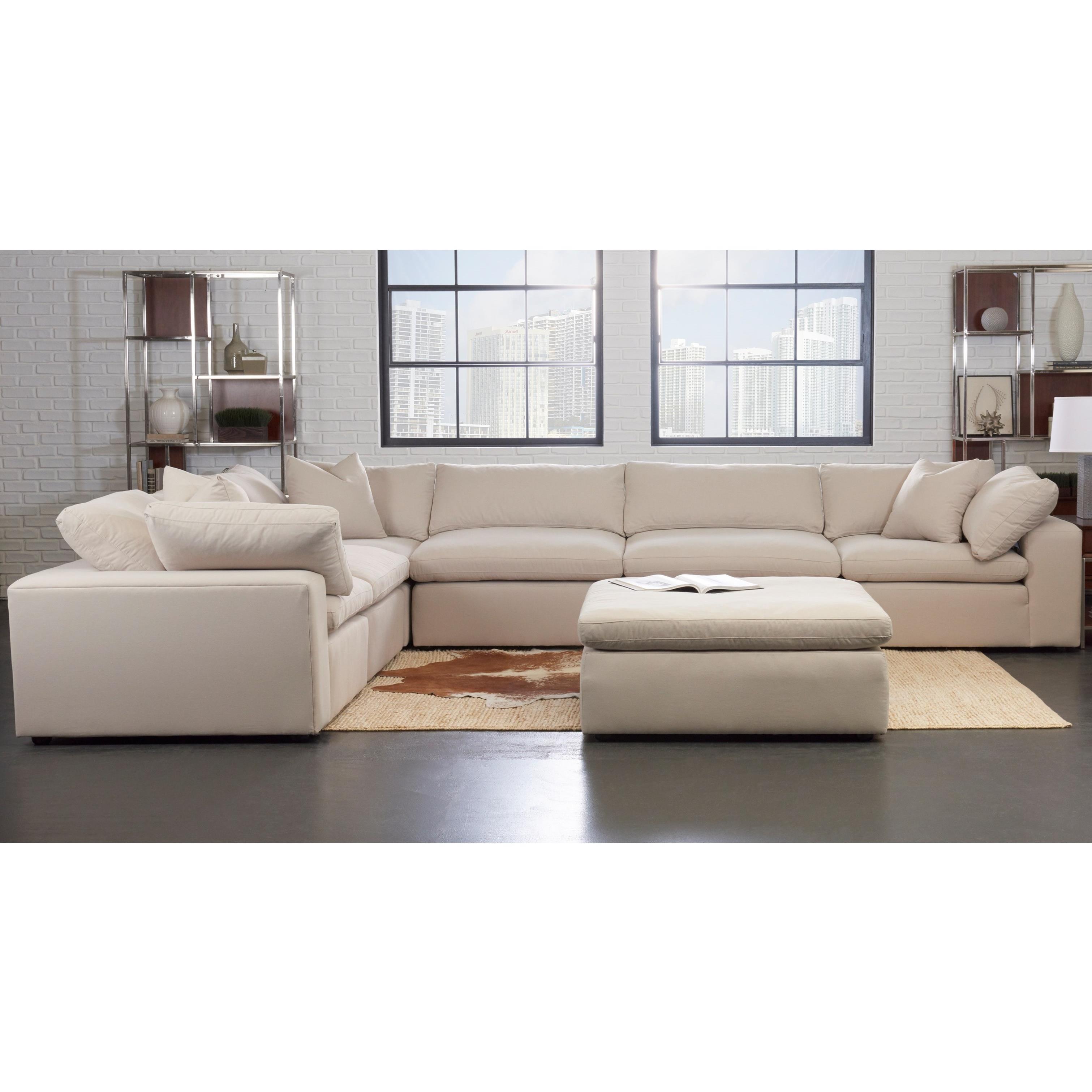 pc modular sectional sofa