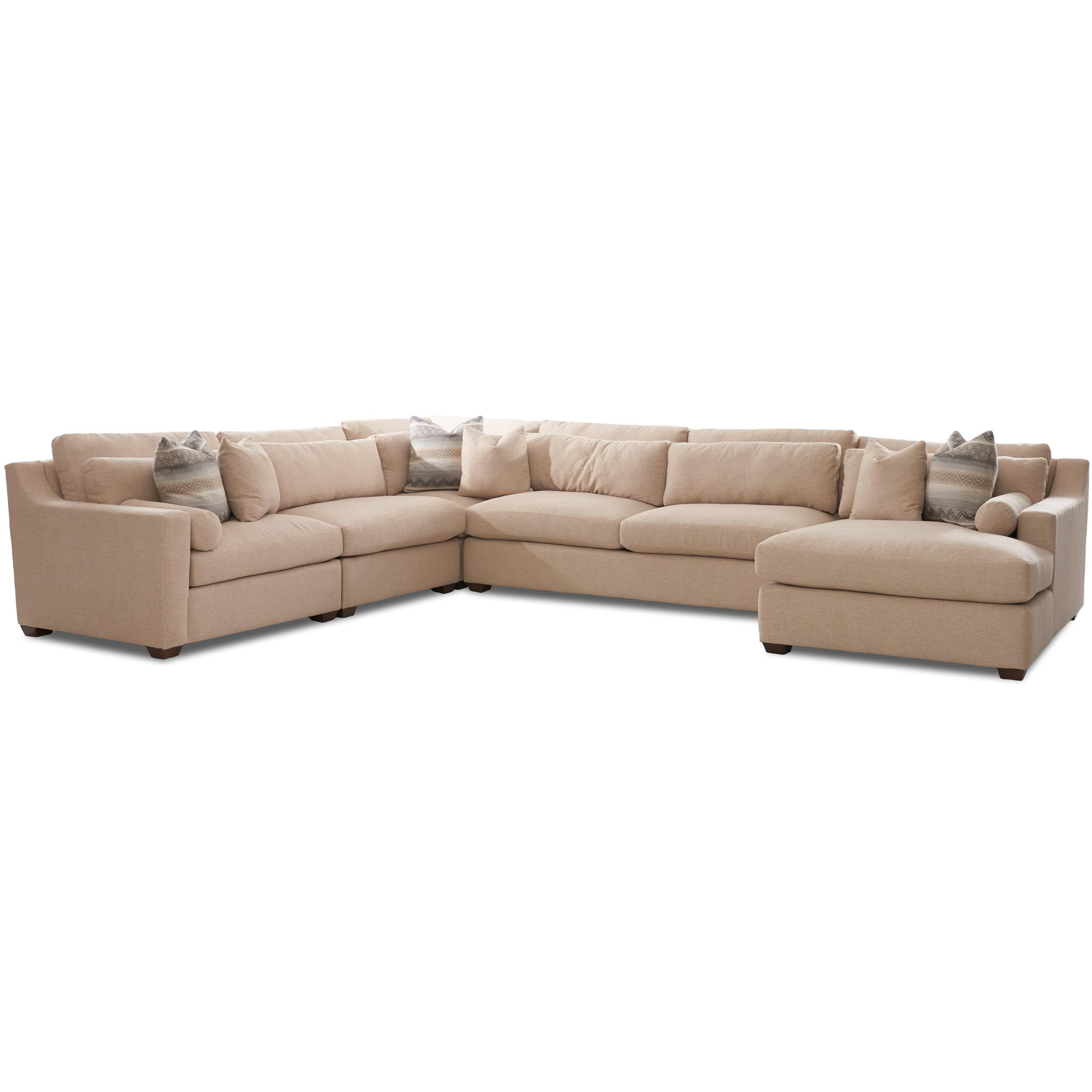 Roan Sofa Sectional