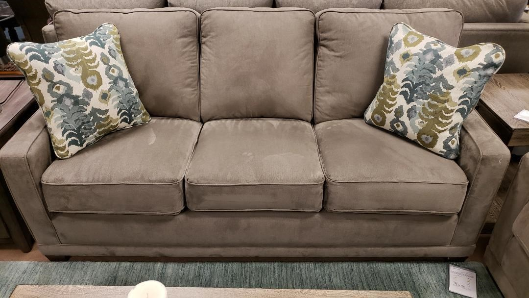 Kennedy Kennedy Sofa Godby Home Furnishings Sofas Kennedy Kennedy