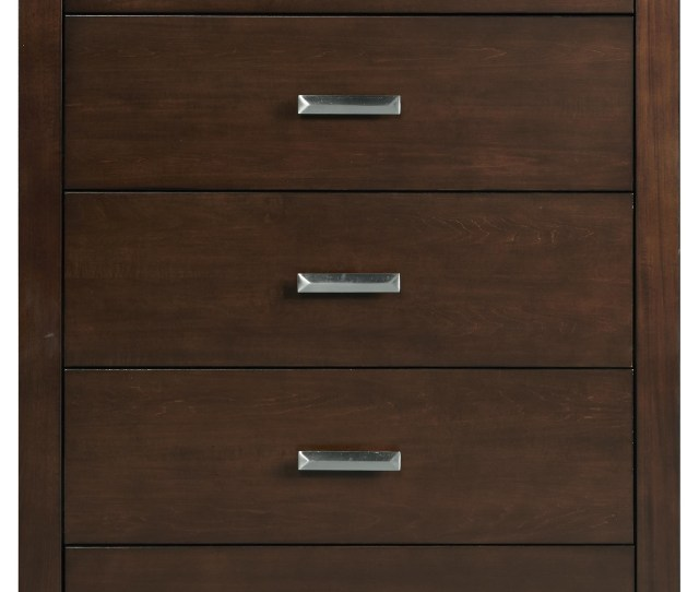 Modus International Riva 5 Drawer Chest Homeworld Furniture Drawer Chests