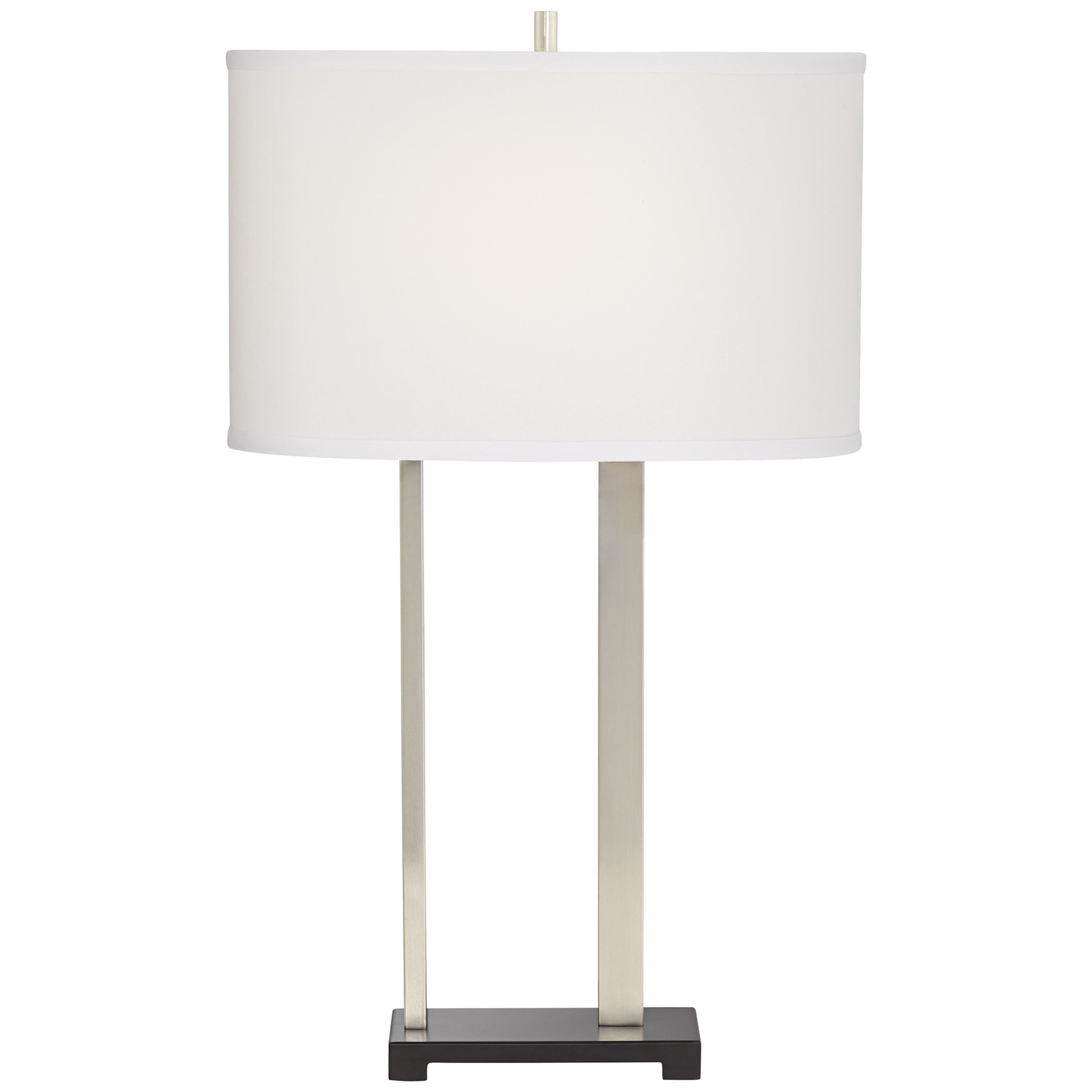 Pacific Coast Lighting Table Lamps 37v03 Finn Contemporary
