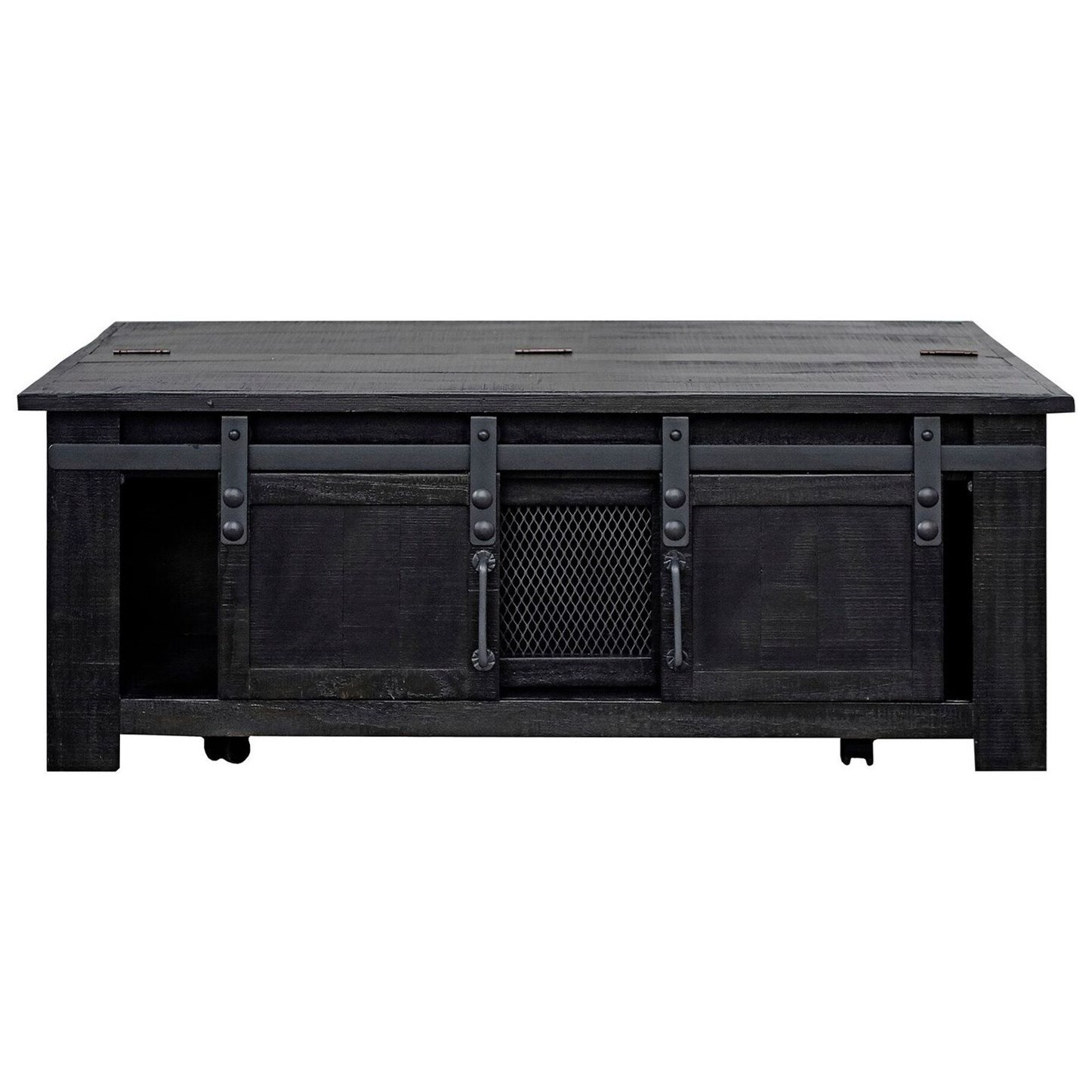 durango transitional cocktail table