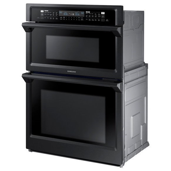 double wall ovens samsung 30 combination microwave wall oven