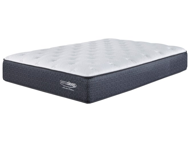 Queen 13 Plush Mattress Image Shown May Not Represent Size Indicated