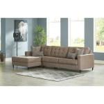 Flintshire 3 Seat Sectional Sofa