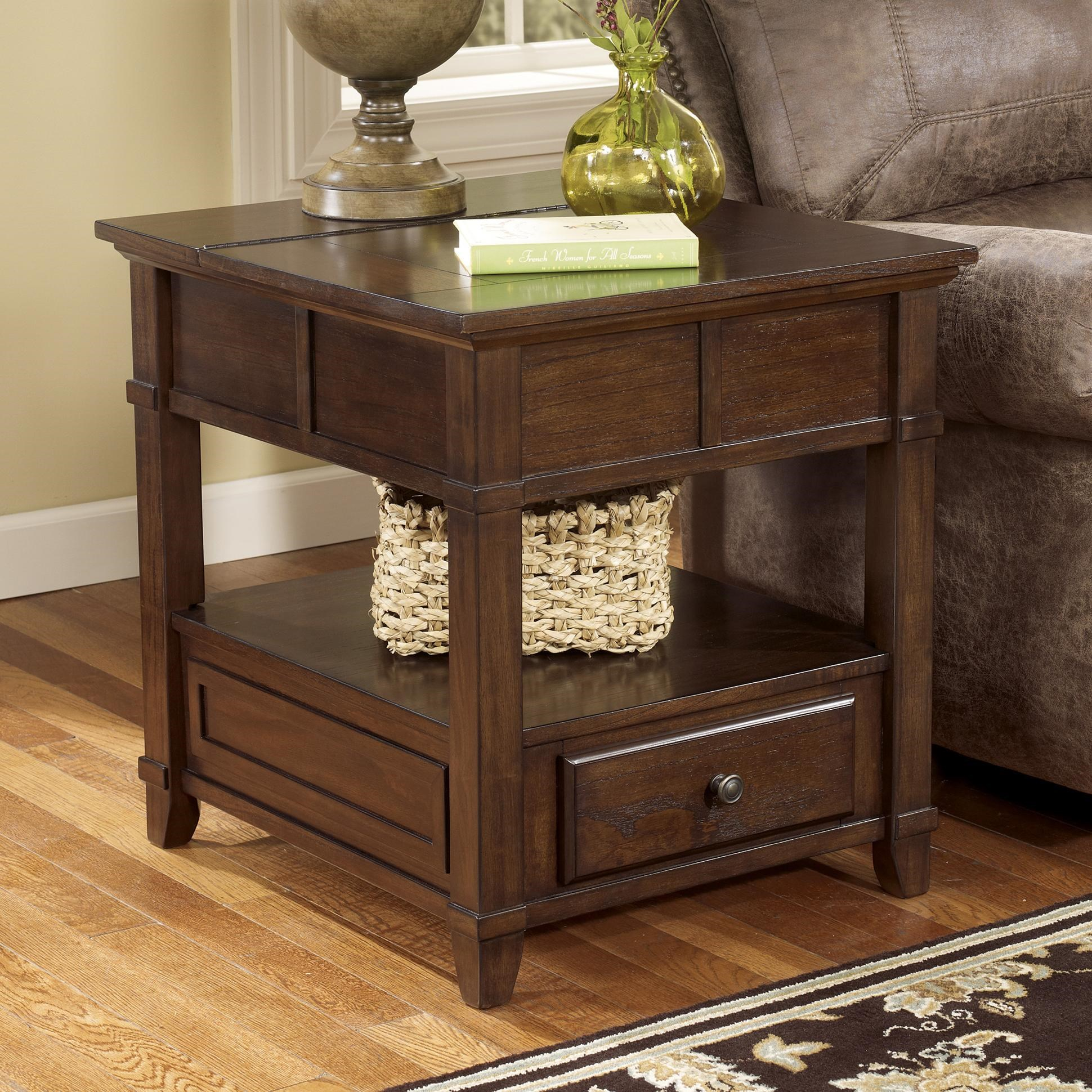 gately end table
