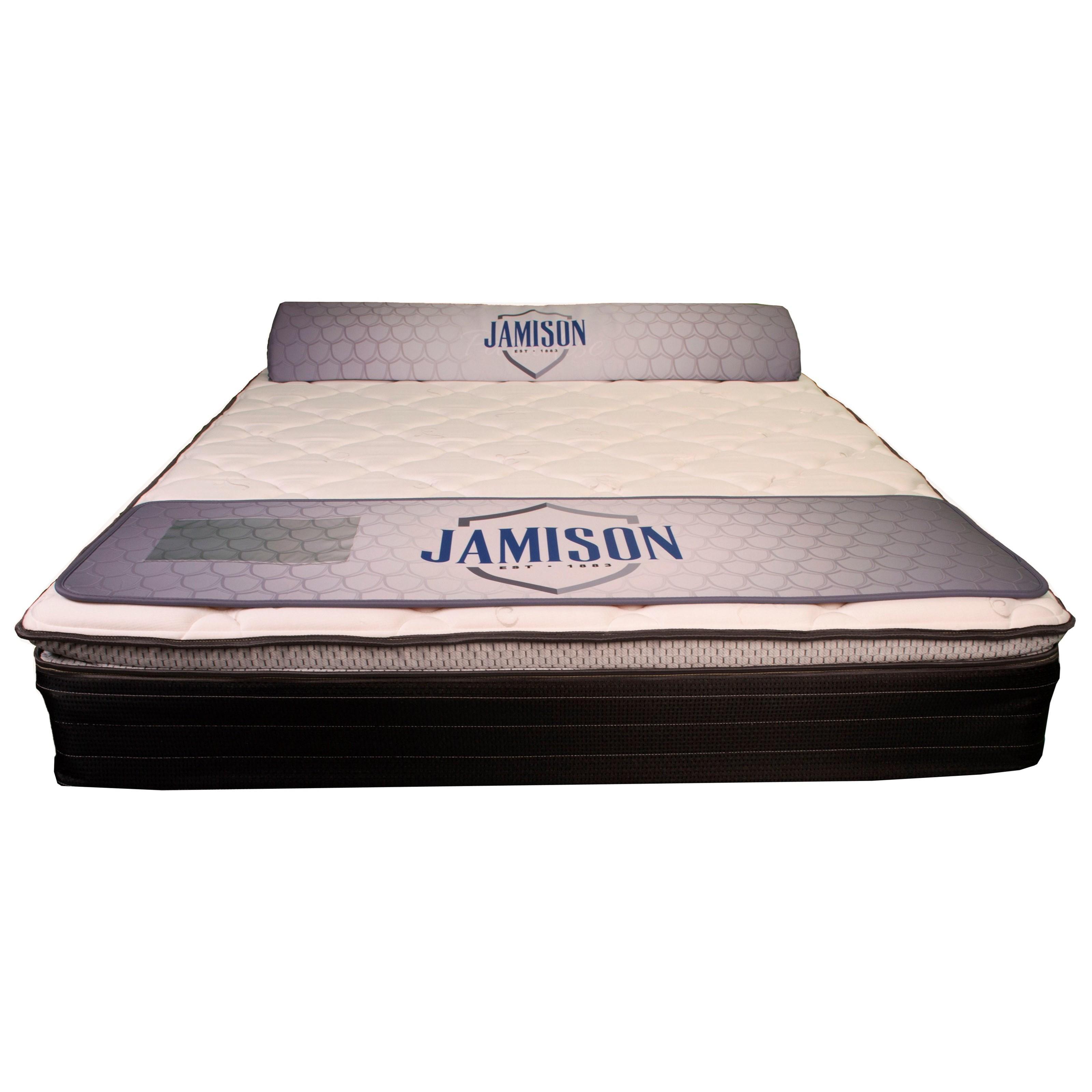 mayflower pt twin 11 pillow top mattress