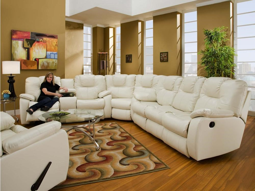 avalon 3 pc sectional