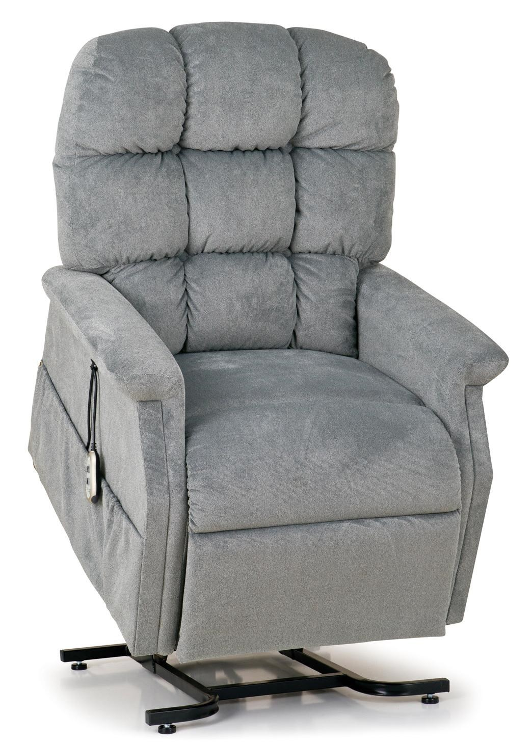 UltraComfort Tranquility Medium Lift Recliner Turk