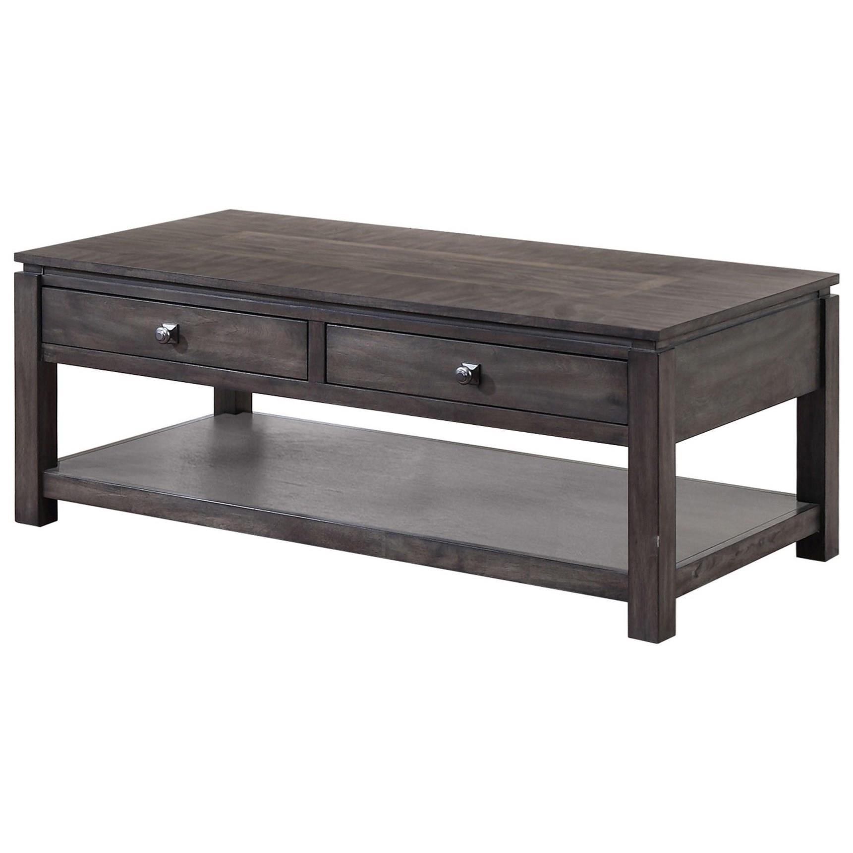 hartford 50 coffee table