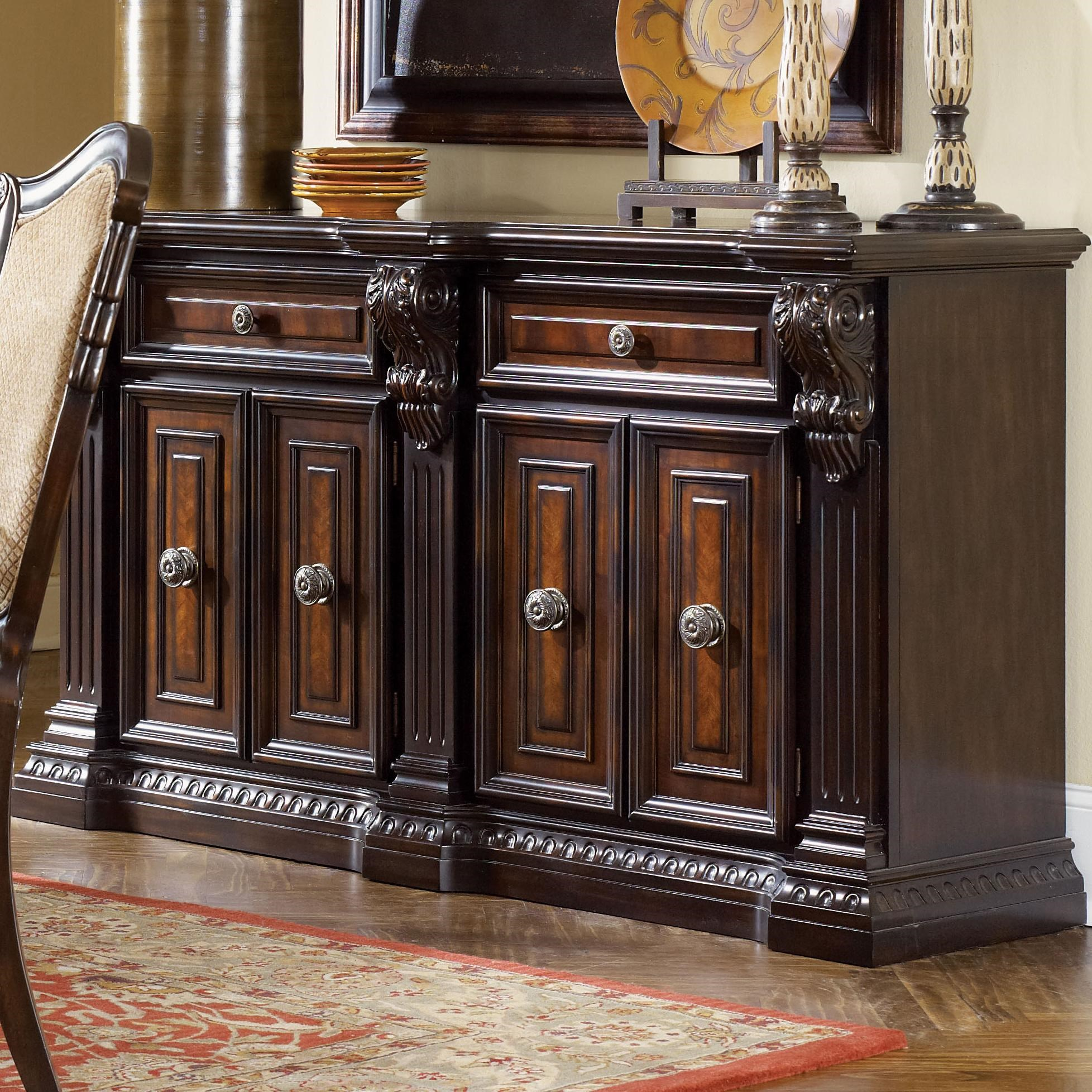 Fairmont Designs Grand Estates Sideboard Royal Furniture