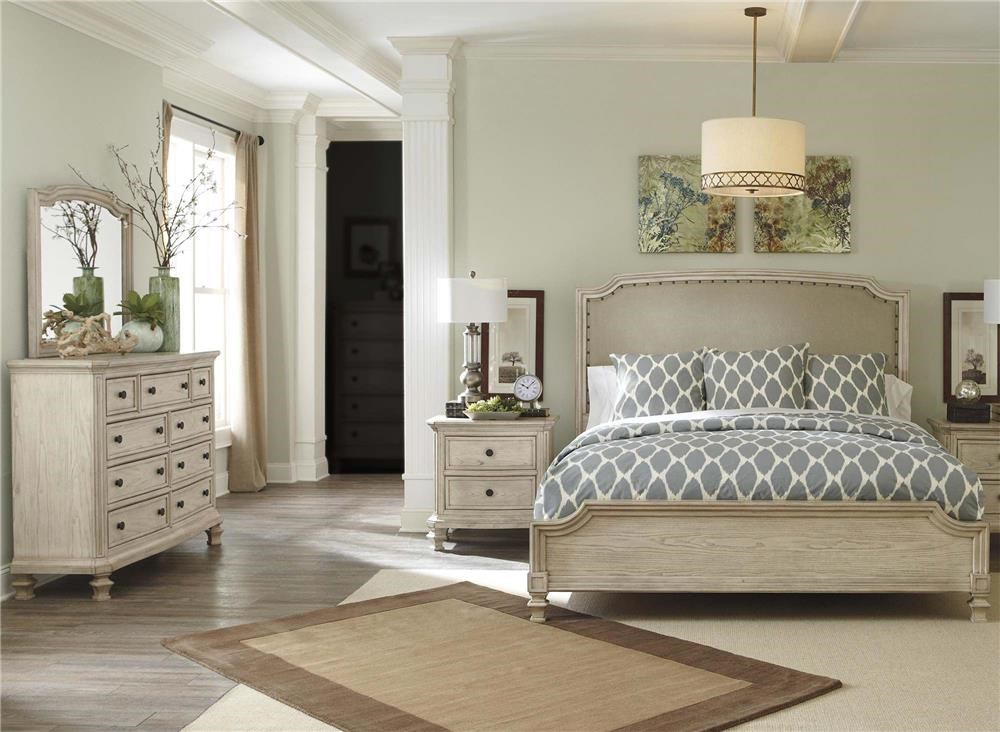 Signature Design By Ashley Clayton 4 Piece Queen Bedroom