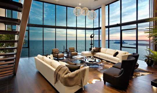 Australia S Most Expensive Apartment