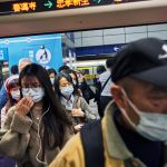 A Man in Taiwan fined Rs. 2.6 lakh for breaking coronavirus quarantine for 8 seconds