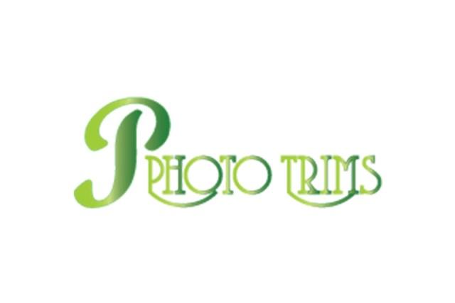 Photo trims