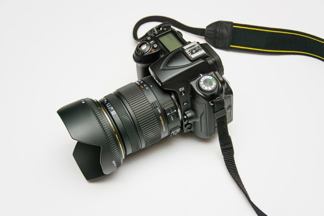 Pick The Best Camera