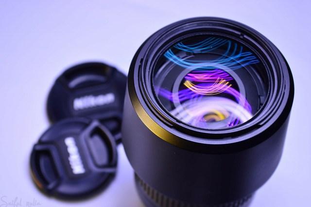 Use Proper Lens