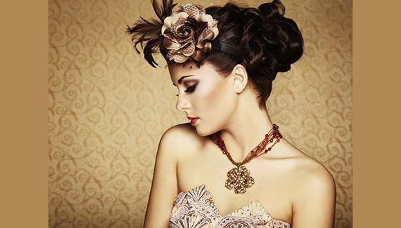 Glamour photos
