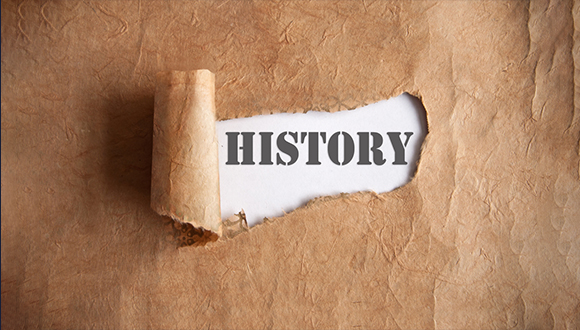 Learn the History of Your Chosen Service Provider