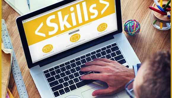 Graphic Design Career Software skills