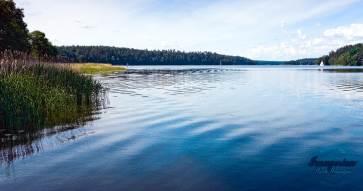 Polish Lakes