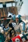 Teutonic Knights / Grunwald Battle reenactment 2010 / Poland