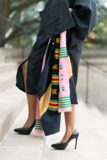 dc graduation photography
