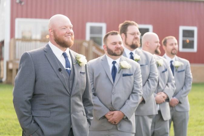 stover hall va wedding