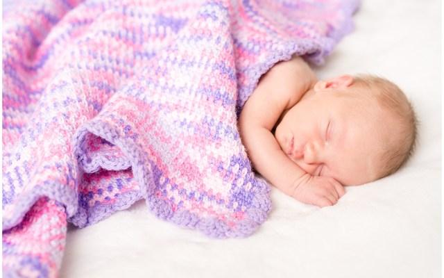 Virginia newborn photo