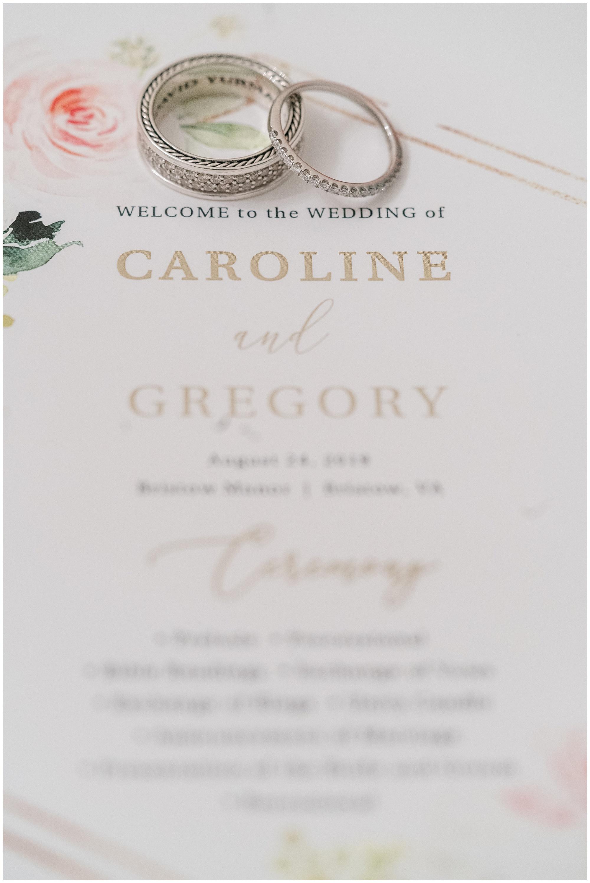 wedding photography northern virginia