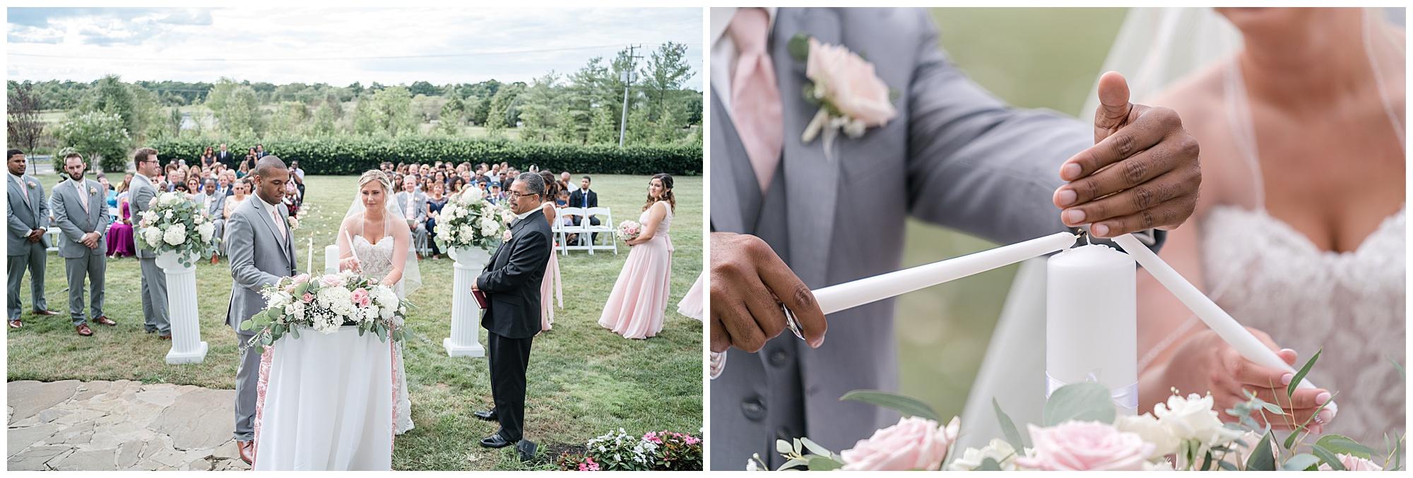 wedding photography Bristow Manor