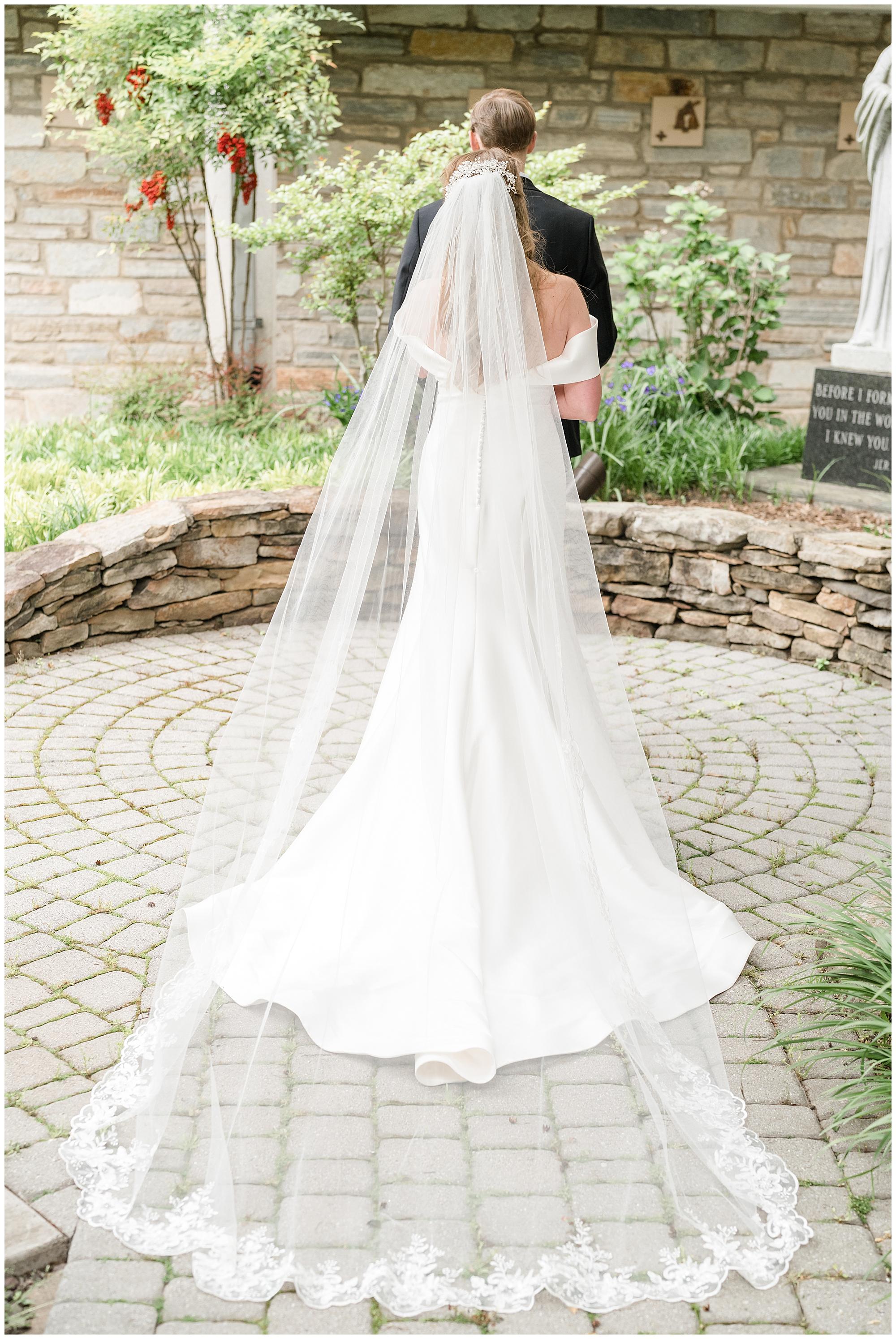 Va wedding photography