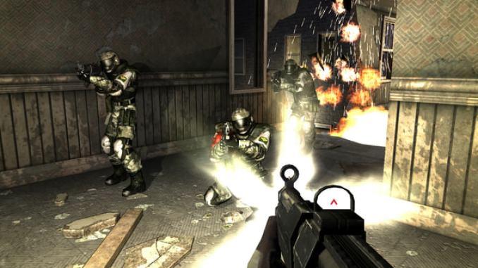 F.E.A.R. Platinum screenshot 1