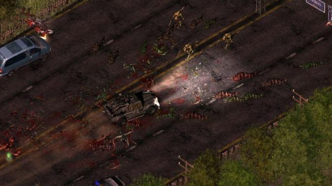 Alien Shooter 2: Reloaded screenshot 3