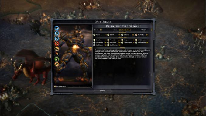 Fallen Enchantress: Ultimate Edition screenshot 2