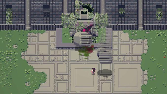 Titan Souls: Digital Special Edition screenshot 2